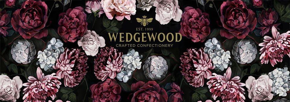 Wedgewood Flowers
