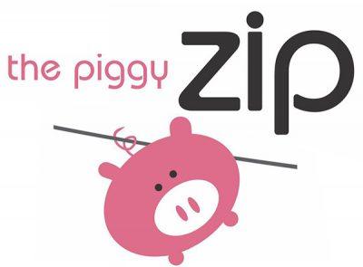 Piggy Zip